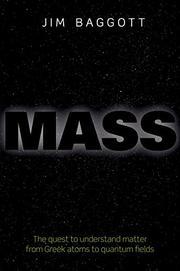 MASS by Jim Baggott