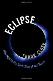 ECLIPSE by Frank Close