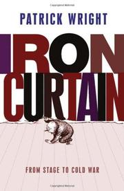 IRON CURTAIN by Patrick Wright