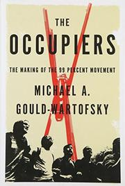 THE OCCUPIERS by Michael A. Gould-Wartofsky
