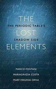 THE LOST ELEMENTS by Marco Fontani