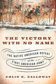 THE VICTORY WITH NO NAME by Colin G. Calloway