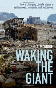 WAKING THE GIANT by Bill McGuire