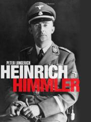 Cover art for HEINRICH HIMMLER