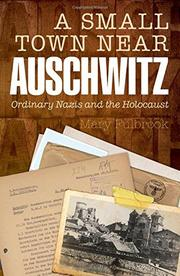 Book Cover for A SMALL TOWN NEAR AUSCHWITZ