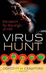 VIRUS HUNT by Dorothy H. Crawford
