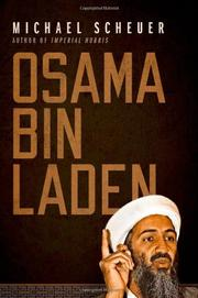 Cover art for OSAMA BIN LADEN