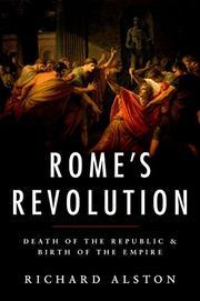 ROME'S REVOLUTION by Richard Alston
