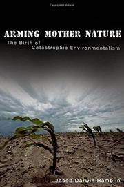 ARMING MOTHER NATURE by Jacob Darwin Hamblin