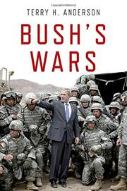Book Cover for BUSH'S WARS
