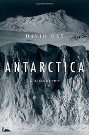 ANTARCTICA by David Day