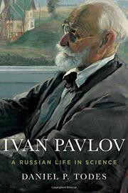 IVAN PAVLOV by Daniel P. Todes