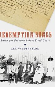 REDEMPTION SONGS by Lea VanderVelde