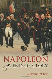 NAPOLEON by Munro Price