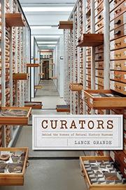 CURATORS by Lance Grande