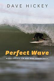 PERFECT WAVE by Dave Hickey