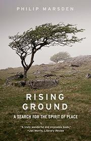RISING GROUND by Philip Marsden