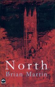 NORTH by Brian Martin