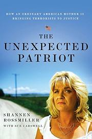 Cover art for THE UNEXPECTED PATRIOT