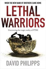 Book Cover for LETHAL WARRIORS