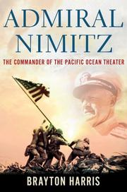 Cover art for ADMIRAL NIMITZ