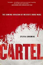 Book Cover for CARTEL