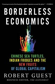 Cover art for BORDERLESS ECONOMICS