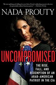 Cover art for UNCOMPROMISED