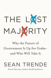 Book Cover for THE LOST MAJORITY