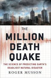 THE MILLION DEATH QUAKE by Roger Musson