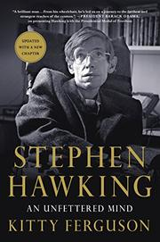 STEPHEN HAWKING by Kitty Ferguson
