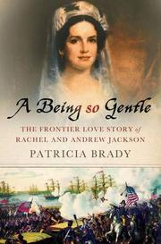 A BEING SO GENTLE by Patricia Brady