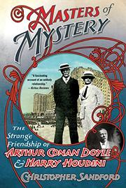 MASTERS OF MYSTERY by Christopher Sandford