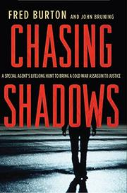CHASING SHADOWS by Fred Burton