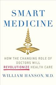Book Cover for SMART MEDICINE
