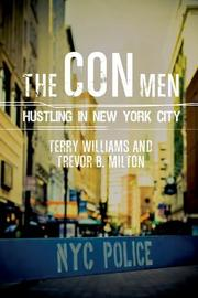 THE CON MEN by Terry Williams