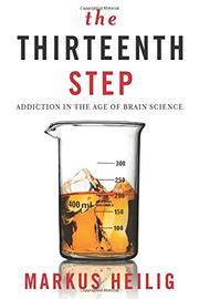 THE THIRTEENTH STEP by Markus Heilig