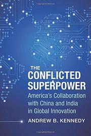 THE CONFLICTED SUPERPOWER by Andrew Kennedy