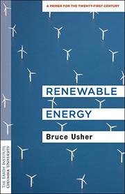 RENEWABLE ENERGY by Bruce Usher