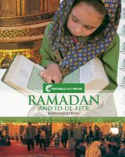 Cover art for RAMADAN AND ID-UL-FITR