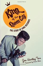 KING OF THE QUEEN CITY by Jon Hartley Fox