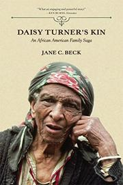 DAISY TURNER'S KIN by Jane C. Beck