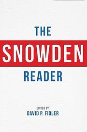 THE SNOWDEN READER by David P. Fidler