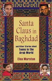 SANTA CLAUS IN BAGHDAD by Elsa Marston