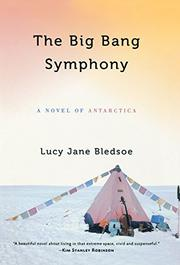 THE BIG BANG SYMPHONY by Lucy Jane Bledsoe