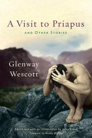 A VISIT TO PRIAPUS by Glenway Wescott