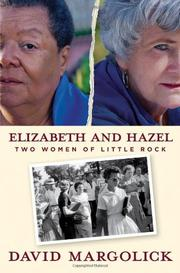 Book Cover for ELIZABETH AND HAZEL