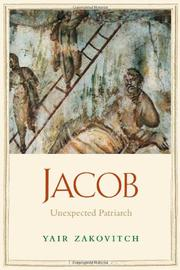 JACOB by Yair Zakovitch