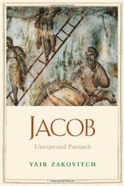 JACOB by Yair Zakovitch