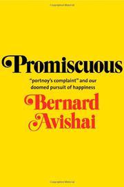 PROMISCUOUS by Bernard Avishai